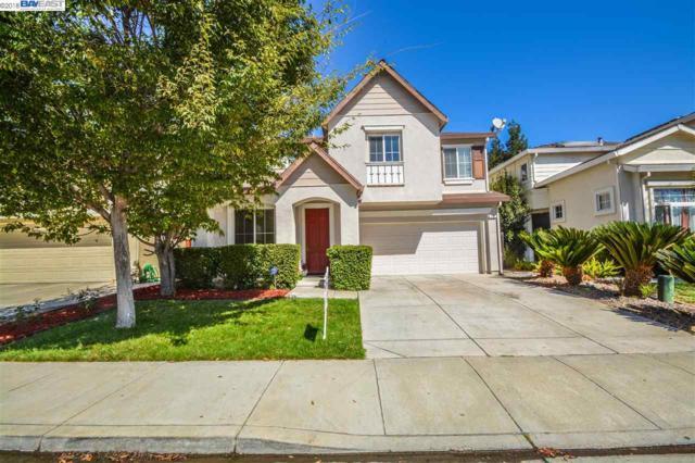 701 Alexandra Dr, Tracy, CA 95304 (#40840031) :: Armario Venema Homes Real Estate Team
