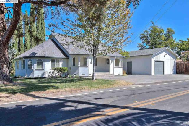 1480 Arroyo Rd, Livermore, CA 94550 (#40840099) :: The Lucas Group