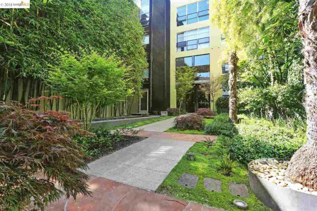 1500 Park Ave #319, Emeryville, CA 94608 (#40840107) :: Estates by Wendy Team