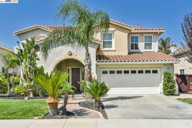 852 Lindrick Ct, Brentwood, CA 94513 (#40840206) :: The Lucas Group