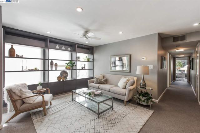 22 Moss Ave #204, Oakland, CA 94610 (#40840214) :: Estates by Wendy Team