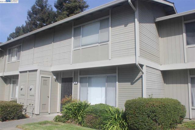 166 Loma Verde Dr, San Lorenzo, CA 94580 (#40840265) :: Estates by Wendy Team