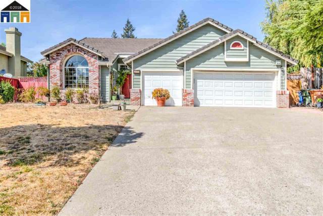 3205 Vista Hills Ct, Antioch, CA 94531 (#40840267) :: The Lucas Group
