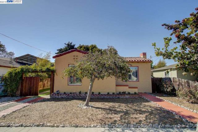 535 31St St, Richmond, CA 94804 (#40840292) :: Estates by Wendy Team