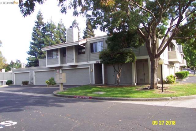 512 Athena #2, Hercules, CA 94547 (#40840365) :: Estates by Wendy Team