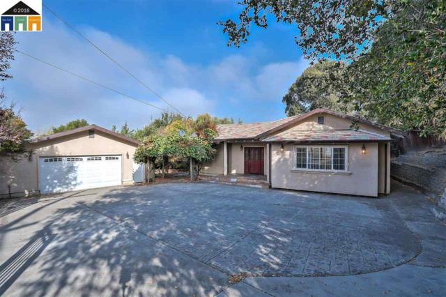1468 East Ave, Hayward, CA 94541 (#40840391) :: Armario Venema Homes Real Estate Team