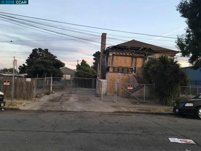 1000 89Th Ave, Oakland, CA 94621 (#40840421) :: The Lucas Group