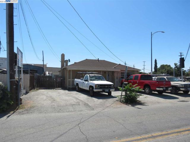 366 San Jose, San Jose, CA 95125 (#40840453) :: Estates by Wendy Team