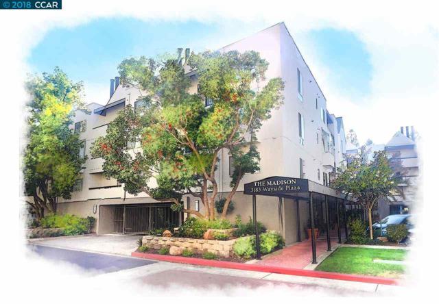 3183 Wayside Plz #215, Walnut Creek, CA 94597 (#40840474) :: Armario Venema Homes Real Estate Team