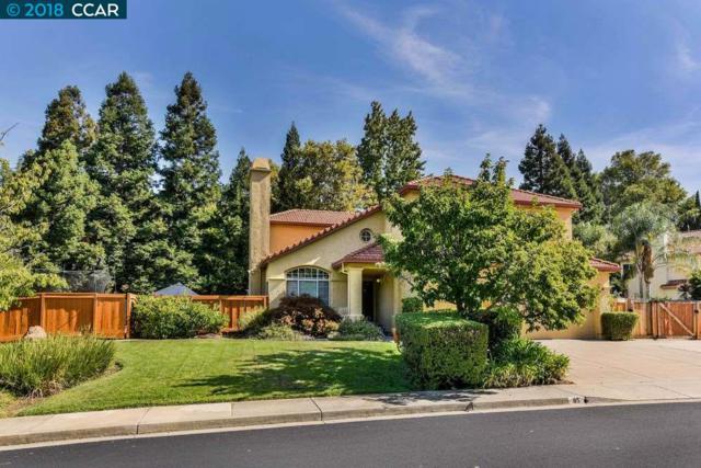 85 El Portal Place, Clayton, CA 94517 (#40840497) :: The Lucas Group