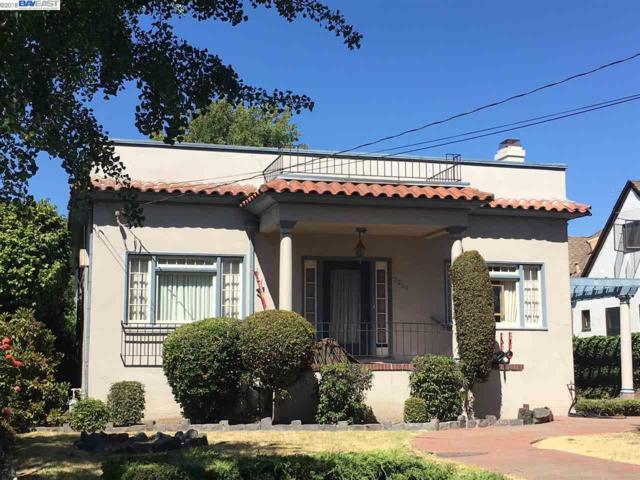 3209 Thompson Ave, Alameda, CA 94501 (#40840535) :: The Lucas Group