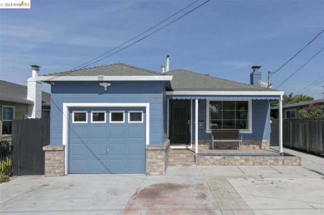 931 Delano St, San Lorenzo, CA 94580 (#40840586) :: The Lucas Group