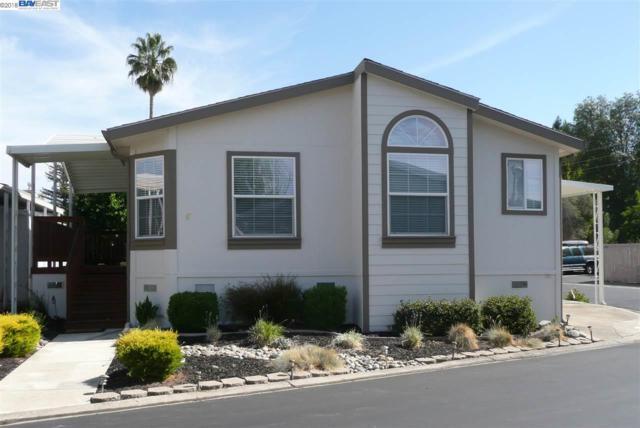 3263 Vineyard Ave., #6 #6, Pleasanton, CA 94566 (#40840613) :: Armario Venema Homes Real Estate Team