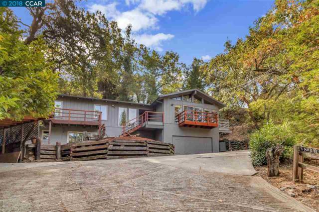 10 Las Cascadas, Orinda, CA 94563 (#40840633) :: Armario Venema Homes Real Estate Team