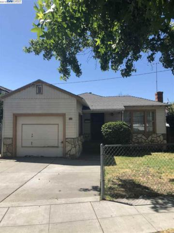 2456 89th Avenue, Oakland, CA 94605 (#40840699) :: The Lucas Group