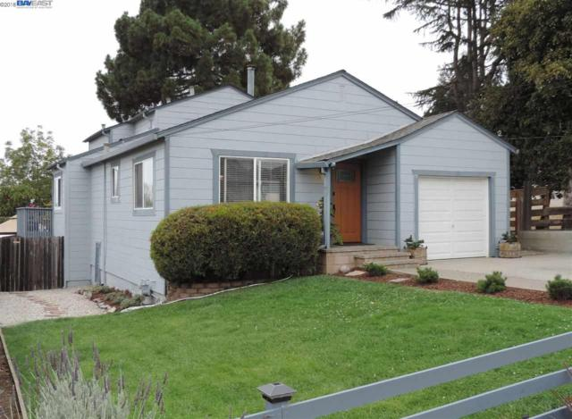 3188 D Street, Hayward, CA 94541 (#40840700) :: The Lucas Group