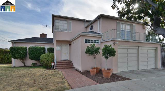 3626 Cerrito Ave, Richmond, CA 94805 (#40840805) :: The Lucas Group