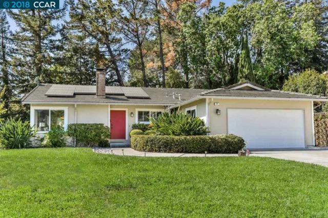 37 Greendell Pl, Pleasant Hill, CA 94523 (#40840833) :: The Lucas Group