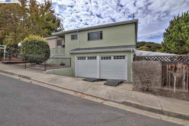 24087 Azevedo Ave, Hayward, CA 94541 (#40840877) :: Armario Venema Homes Real Estate Team