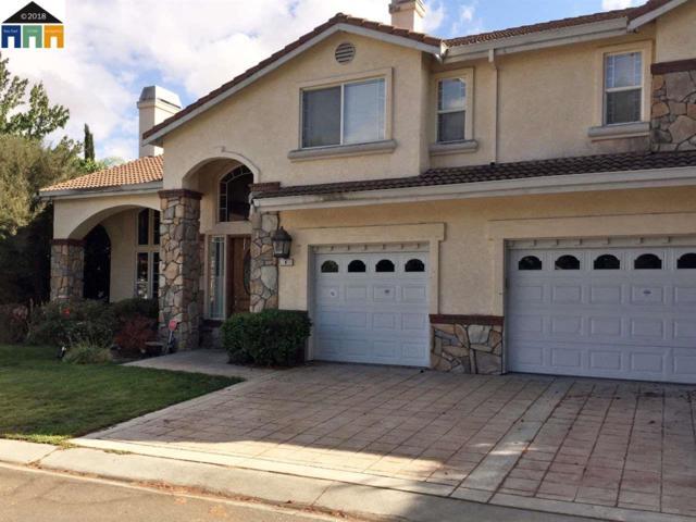 4 Mrack Ct, Danville, CA 94506 (#40840892) :: Armario Venema Homes Real Estate Team