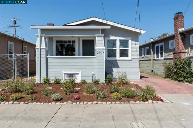 2307 63Rd Ave, Oakland, CA 94605 (#40840905) :: The Lucas Group