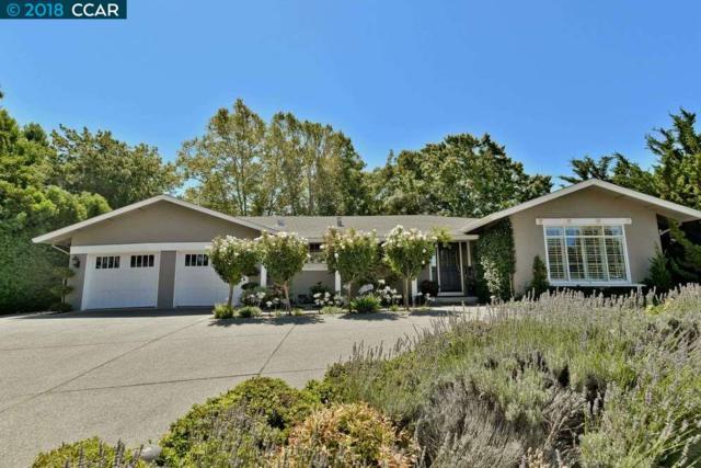 3 Creekwood Court, Danville, CA 94526 (#40840949) :: The Lucas Group