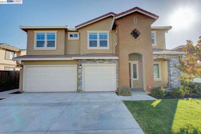 1280 Villa Terrace Drive, Pittsburg, CA 94565 (#40840981) :: The Lucas Group