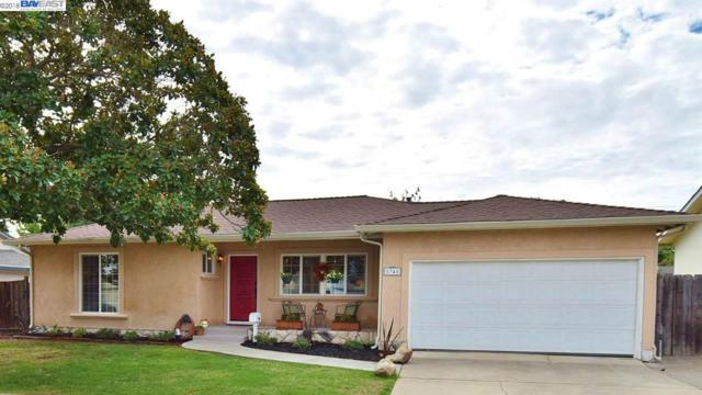 8348 Cavalier Ln, Dublin, CA 94568 (#40840997) :: The Lucas Group