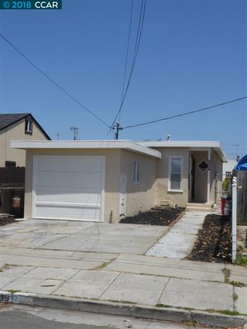 2339 Mcbryde Ave, Richmond, CA 94804 (#40841059) :: Estates by Wendy Team