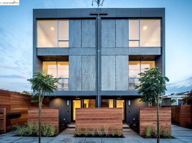 1032 Grayson Street, Berkeley, CA 94710 (#40841073) :: Estates by Wendy Team