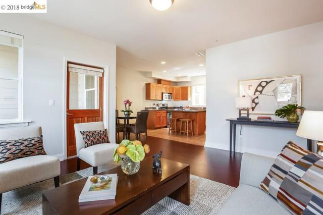 727 San Pablo Ave #212, Albany, CA 94706 (#40841082) :: Estates by Wendy Team