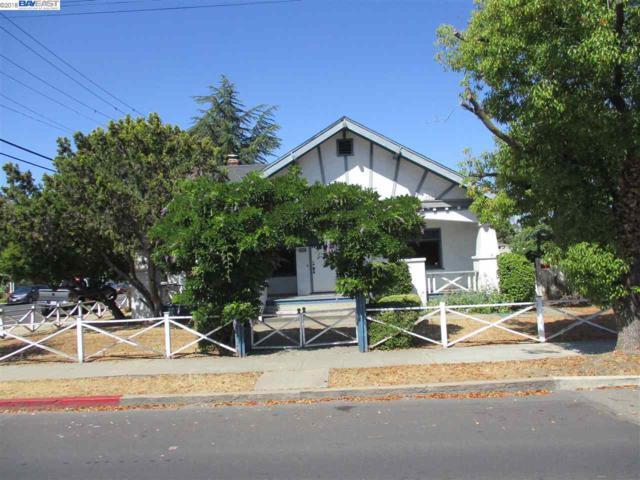309 N L St, Livermore, CA 94551 (#40841086) :: Armario Venema Homes Real Estate Team