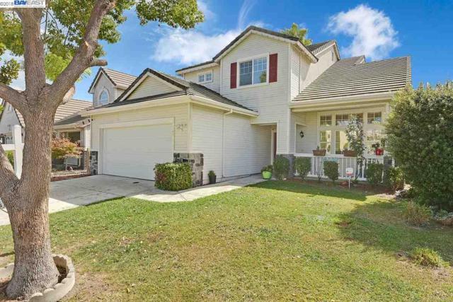 1143 Klemeyer Cir, Stockton, CA 95206 (#40841095) :: Armario Venema Homes Real Estate Team
