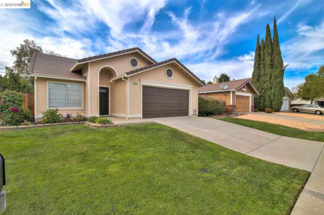 4908 Cherrywood Way, Antioch, CA 94531 (#40841124) :: The Lucas Group