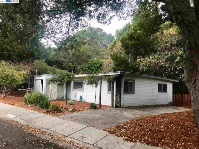 3857 Linden Ln, El Sobrante, CA 94803 (#40841136) :: Armario Venema Homes Real Estate Team