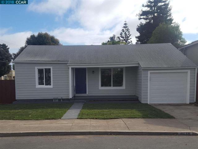 4226 Roosevelt Ave, Richmond, CA 94805 (#40841158) :: Estates by Wendy Team