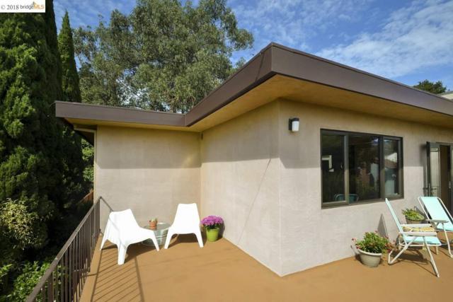 474 Clifton St, Oakland, CA 94618 (#40841162) :: Armario Venema Homes Real Estate Team