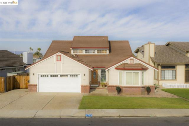 1767 Dolphin Pl, Discovery Bay, CA 94505 (#40841205) :: The Lucas Group