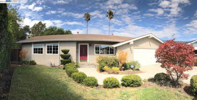 8071 Holanda Ct, Dublin, CA 94568 (#40841241) :: The Lucas Group