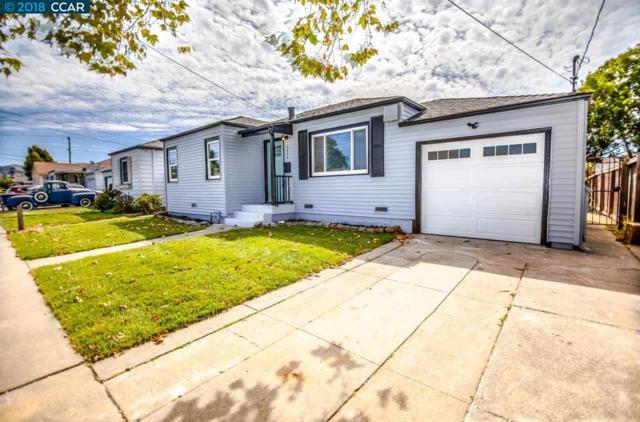 3260 Maricopa Ave, Richmond, CA 94804 (#40841248) :: Estates by Wendy Team