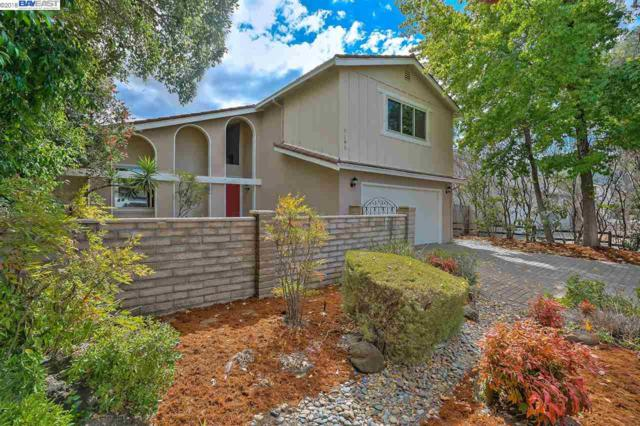 7195 Valley Trails Dr, Pleasanton, CA 94588 (#40841249) :: The Lucas Group