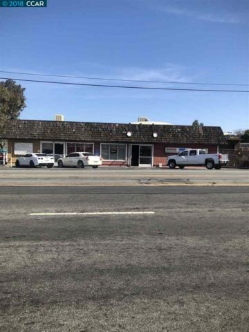 3503 Pacheco Blvd, Martinez, CA 94553 (#40841255) :: Estates by Wendy Team