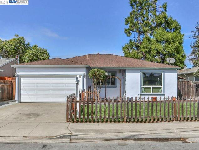 4723 Nicolet Ave, Fremont, CA 94536 (#40841275) :: The Lucas Group