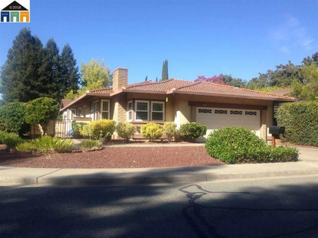 126 Shadowood, Pleasant Hill, CA 94523 (#40841317) :: Estates by Wendy Team