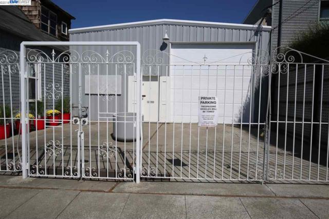 1031 Pardee St, Berkeley, CA 94710 (#40841320) :: Estates by Wendy Team