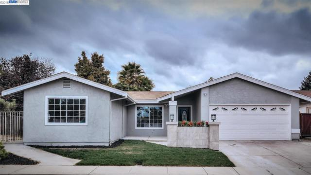 4500 Santee Rd, Fremont, CA 94555 (#40841322) :: The Lucas Group