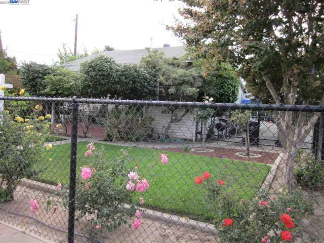 135 N 33rd, San Jose, CA 95116 (#40841333) :: Estates by Wendy Team