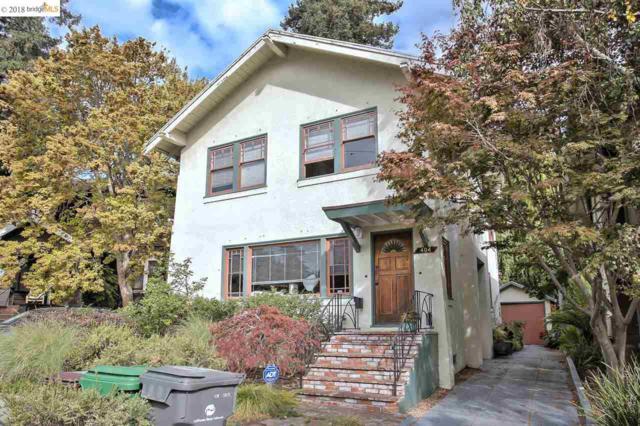404 Euclid Ave, Oakland, CA 94610 (#40841339) :: Armario Venema Homes Real Estate Team