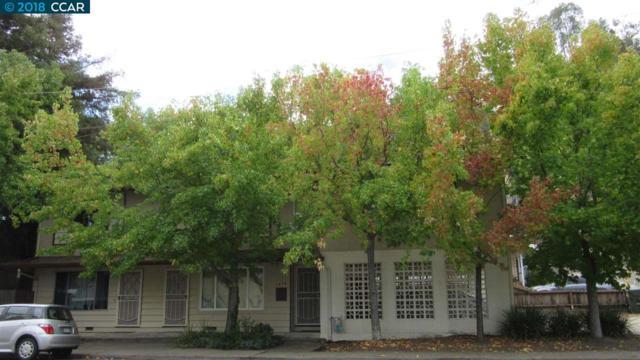 1410 Berrellesa St, Martinez, CA 94553 (#40841360) :: Estates by Wendy Team
