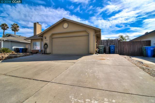 1683 Pine Ct, Oakley, CA 94561 (#40841403) :: Estates by Wendy Team